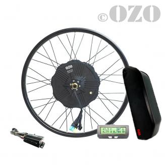Direct drive motor 1000W 1500W RH212