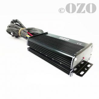 35A dual sensored/sensorless FOC controller 24V 36V 48V