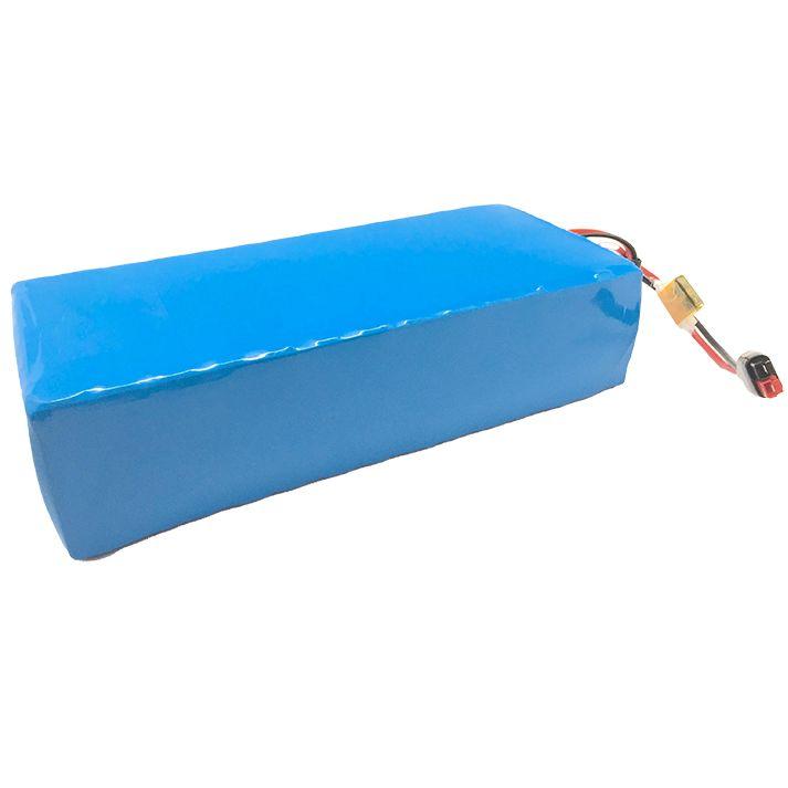 A quoi sert une batterie PVC 48V ?