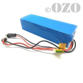 24V 7Ah 170Wh PVC Lithium Battery
