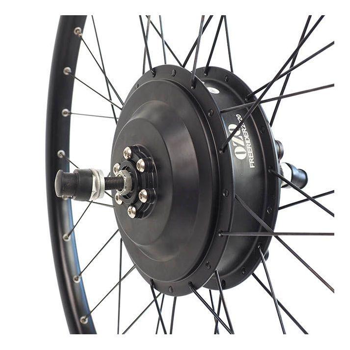 Moteur roue arrière Freeride, Klixx 26 pouces