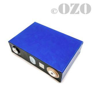 LiFeP0 3.2V 50Ah Flat Battery