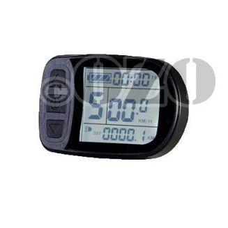 Display LCD pour contrôleur générique 15A