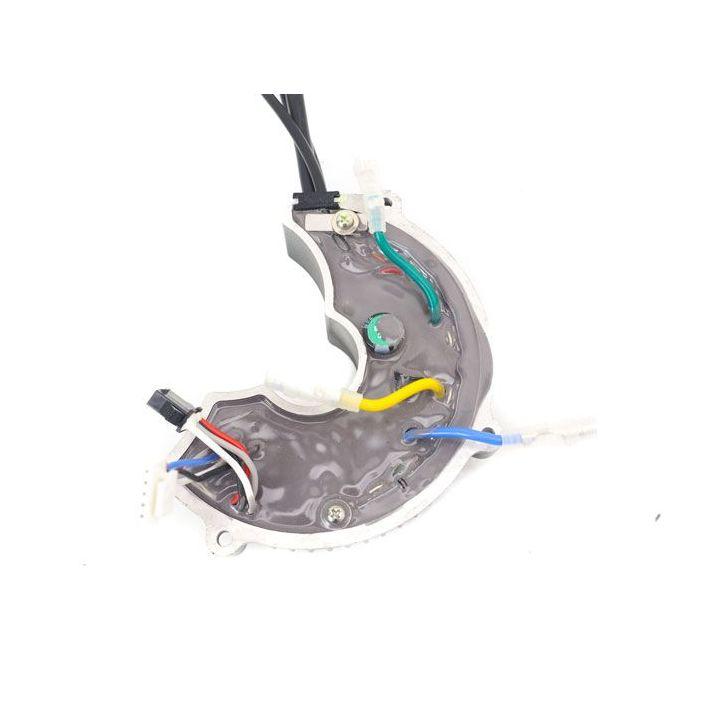 Contrôleur pour moteur pédalier Bafang BBS01 BBS02 BBS01B BBS02B