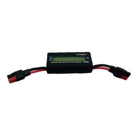 Wattmètre sans connecteur