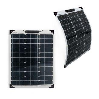 Panneau solaire 12V 50W souple Ecoflex