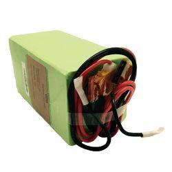 24V 9Ah batería de PVC Panasonic