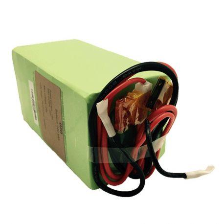 Batterie 24V 9Ah générique Panasonic