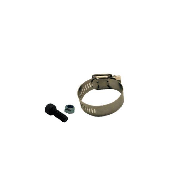 Visserie pour torque arm collier