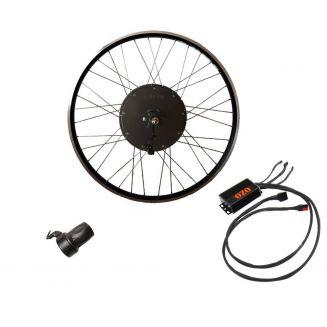 Kit Speed HS AV 900W 1200W 25A cycle analyst