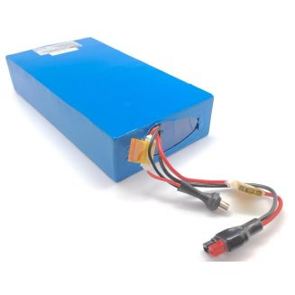Batterie 36V 20Ah 720Wh PVC Panasonic