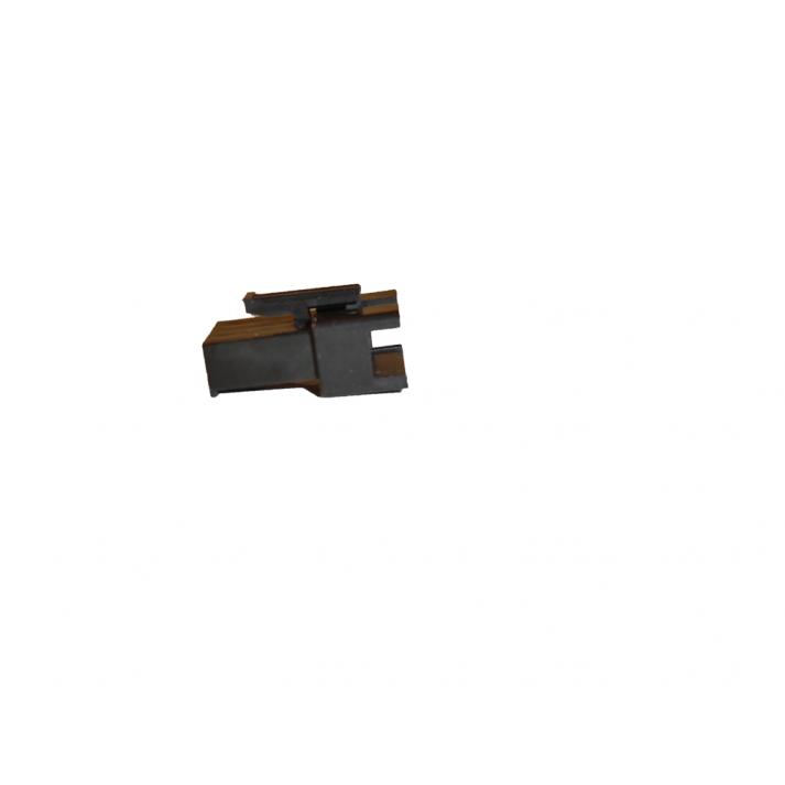 Boitier JST mâle (2 ou 3 voies)