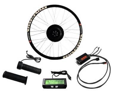 kit moteur roue